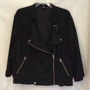 a.n.a Lightweight Moto Jacket